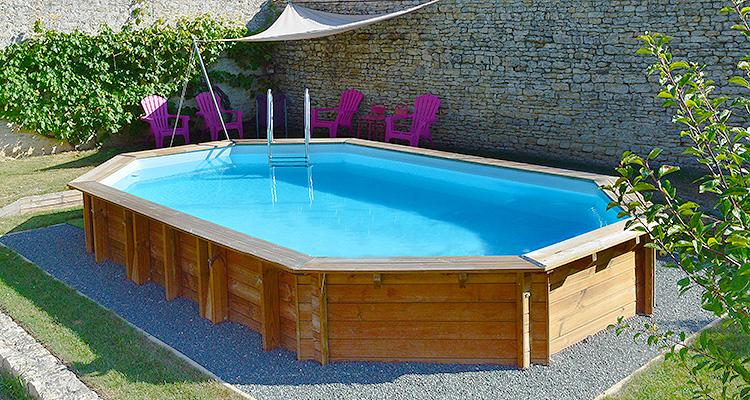 Construcción piscina prefabricada en Calpe